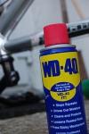 Жидкий ключ Wd-40 (100мл) (для тысячи применений) WD-40